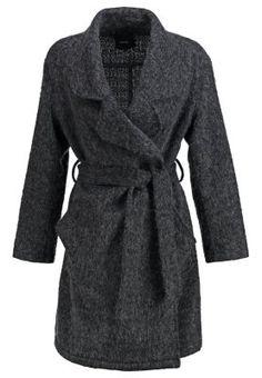 VIKO - Płaszcz wełniany /Płaszcz klasyczny - raven grey