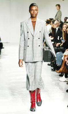 ec742514fcf Thanks to Raf Simons s first collection at Calvin Klein
