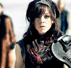 Lindsey Sterling...My obsession pick of the week. Check out her on Youtube. Her medleys and original songs are amazing!!!