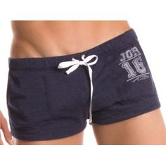 #JOR Figther #Shorts Blue