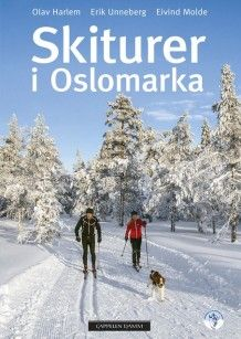 Chillout Travel Centre - Skiturer i Oslomarka - Cappelen Damm 2015 Travel Center, Backpacking, Safari, Snow, Outdoor, Centre, Reading, Tips, Books