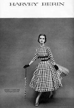 Harvey Berin - designed by Karen Stark 1956