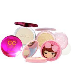 Cathy Doll Indonesia | Distributor Tunggal Produk Make up & Skincare Original dari Korea ph/wa 021.691.8826 / 0878.8119.0822