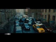 Cinesite - World War Z VFX breakdown Reel - YouTube