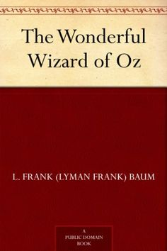 The Wonderful Wizard of Oz // What a joy to read this book with my daughter! It's free on Kindle.