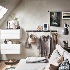 """Gefällt 2,407 Mal, 11 Kommentare - IKEA Deutschland (@ikeadeutschland) auf Instagram: """"Das Outfit für morgen hängt schon. ;-) #EKET #VALLENTUNA #meinIKEA"""""""