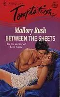Between the Sheets by Mallory Rush