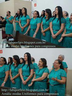 Vestido de renda verde. Uniformes para congresso Amàlie modas Vestido 130 bd550ae9dfb