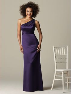 After Six Bridesmaid Style 6587 http://www.dessy.com/dresses/bridesmaid/6587/?color=amethyst=1#.Ue7AVqL5Epk