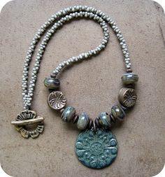 Art Bead Scene Blog: Designer of the Week: Sue Beads