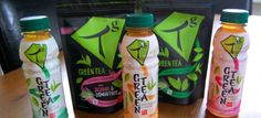 Healthy Hot & Iced Green Teas.. at last! - By nicsnutrition.com