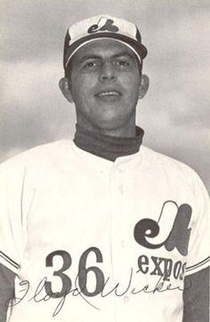 Expos Baseball, Baseball Cards, Quebec, Montreal, Mlb, Trading Card Database, Wicker, Captain Hat, Canada Eh
