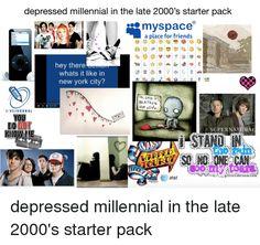 193 Best Starter Pack Stereotypes Images Starter Pack Funny