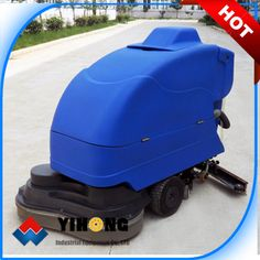 The Walk Behind Automatic Floor Scrubber is designed for maximum performance, easy handle, low maintenance, superb cleaning results and yet it is an eco-friendly solution. Industrial Flooring, Walk Behind, Tile Floor, Floor Cleaning, Tanks, Eco Friendly, Garage, Handle, Easy