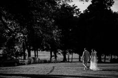 Brooks + Ashley, Married at Lilac Farms
