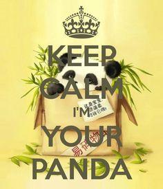 PANDAS!!!!!