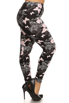 Top USA Wholesaler - Shop the largest selection of wholesale leggings with a huge selection of buttery soft leggings, graphic prints, basic leggings. Plus size, regular and kid's sizes all at the lowest wholesale prices. Basic Leggings, Knit Leggings, Leggings Are Not Pants, Printed Leggings, Leggings Depot, Buttery Soft Leggings, Slim Fit Pants, Fashion Seasons, Leggings Fashion