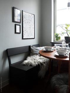 Enkel köksmakeover hemma hos Annie | IKEA Livet Hemma – inspirerande inredning för hemmet
