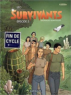 Amazon.fr - Survivants - tome 5 - Episode 5 - Léo - Livres