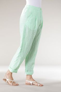 Order our Trousers Breanne wash from our OSKA Spring/Summer 2013 collection today Salwar Designs, Kurta Designs Women, Kurti Designs Party Wear, Blouse Designs, Stylish Dress Designs, Designs For Dresses, Square Pants Outfit Casual, Kids Dress Wear, Kurta Neck Design