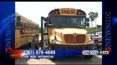 The Corpus Christi Independent School District has several positions available for bus drivers. In fact, they are looking to hire Independent School, Bus Driver, Local News, Positivity
