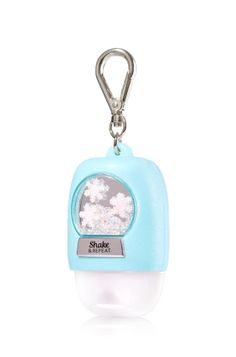 Skin Brightening Daily Moisturizer With Sunscreen SPF 28 - Wexler - Snow Globe PocketBac Holder – Bath & Body Works – Bath & Body Works The Effective Pictures We O - Bath Body Works, Bath N Body, Hand Sanitizer Holder, Perfume, Bath And Bodyworks, Smell Good, Body Care, The Balm, It Works