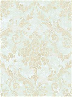 wallpaperstogo.com WTG-116457 Seabrook Designs Traditional Wallpaper