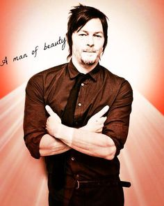 b6c926e8293 A man of beauty Perfect People