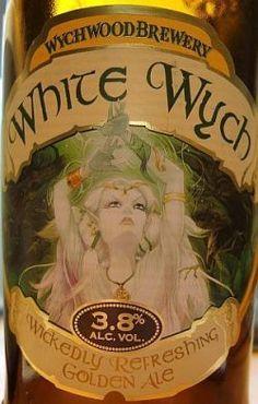 Wychwood White Wych