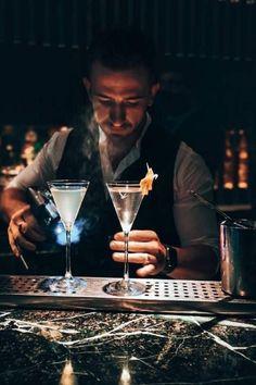 Cocktail Drinks, Alcoholic Drinks, Cocktails, Fine Dining, Restaurant Bar, Illustration, Food Menu, Craft Cocktails, Liquor Drinks