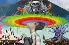 Street Art - Froot.nl