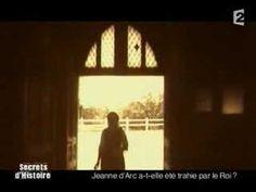 Secret d'histoire Jeanne d'Arc