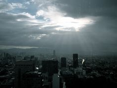 Light @ Mexico City