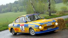 All Cars, Rally, Vintage Cars, Vehicles, Sports, Motorbikes, Antique Cars, Hs Sports, Car