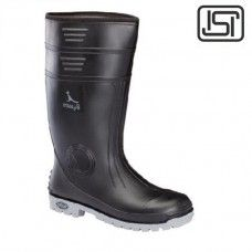 Acme I-Square Steel Toe Safety Gum Boots