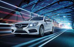 Merecdes Benz, China Mercedes Benz, Hong Kong Mercedes Benz, Loc