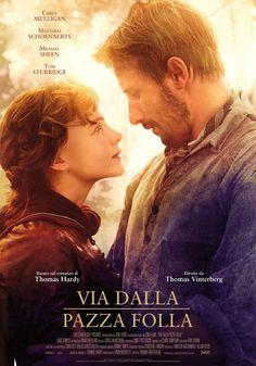 Via dalla pazza folla, il film di Thomas Vinterberg con Carey Mulligan e Matthias Schoenaerts. Dal 17 settembre al cinema.