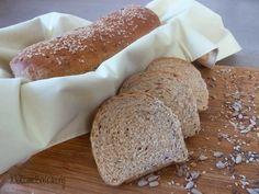 WelcomeBa(c)kery: Pan bauletto della salute con farro integrale e ti...