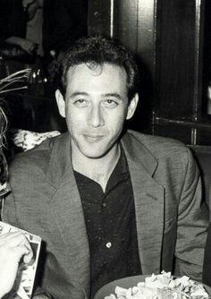Paul Reubens / Pee-wee Herman 1986