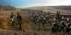 saratoga national battlefield park - Google Search