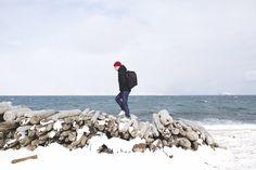 Fabien Voileau - #outoftown #fridaybag #adventure #iceland #islande