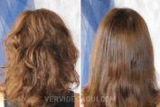 La queratina (keratina) casera para el cabello es un remedio económico y más popular para tener una melena más sedosa, manejable y brillante sin necesidad de recurrir a soluciones químicas ni salones de belleza. Es un producto realmente efectivo si sabes como manejarlo. A diferencia de la ker