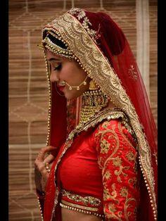 Shivangi Joshi Instagram, Indian Wedding Bride, Indian Bridal Fashion, Bridal Photoshoot, Bride Portrait, Pakistani Bridal Dresses, Bride Photography, Indian Designer Outfits, Bride Look