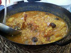 restaurante y copas le Fou en Sagunto, Valencia