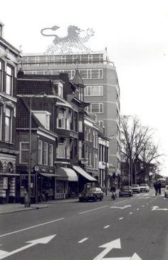 wirdumerdijk 1975 Historisch Centrum Leeuwarden - Beeldbank Leeuwarden