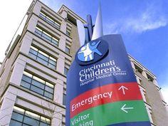 Cincinnati Children's Hospital ranked among best in the country   Cincinnati - WLWT Home