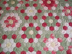Just a few customer quilts quilted in 2011