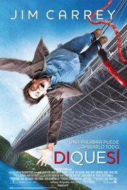 Di que sí (Yes Man) (2008)