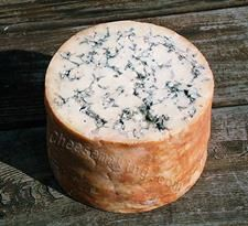 This is the ingredient that gives blue cheese it flavor- Penicillium Roqueforti (Blue)1/4oz #C9