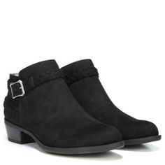 LifeStride Women's Adriana Medium/Wide Bootie at Famous Footwear